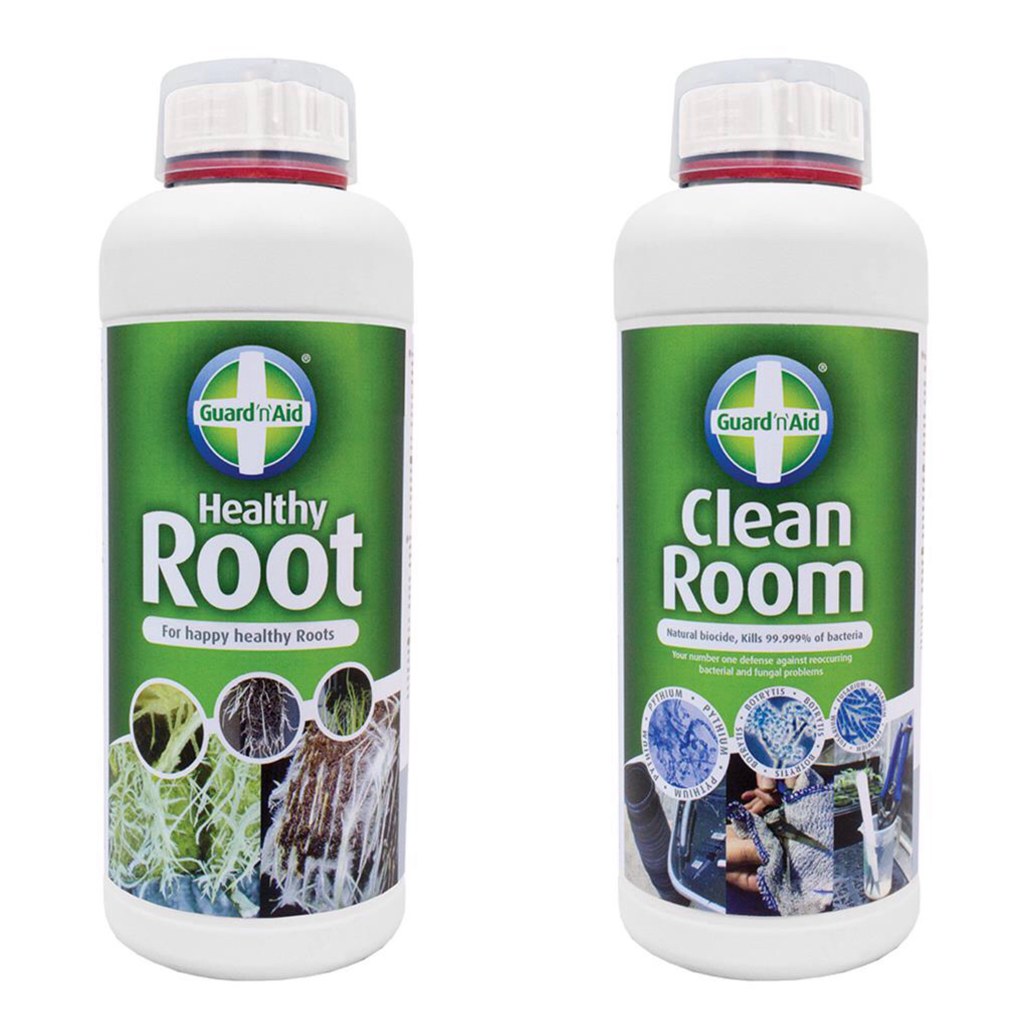 Guard n Aid healthy root & clean room