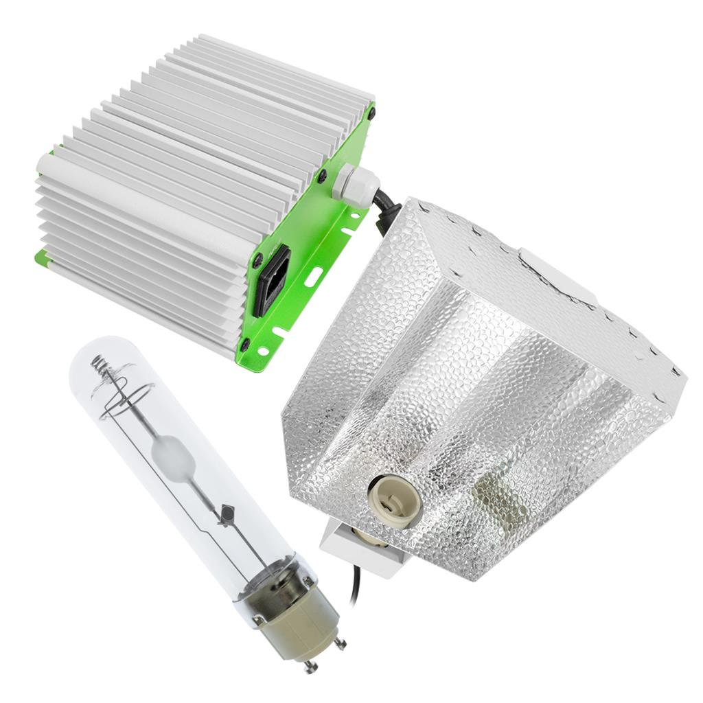 LUMii Solar 315W Wide & PRO Lamp Kit