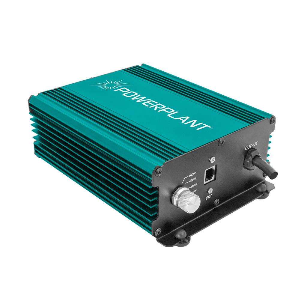 PowerPlant 600W Controllable Ballast