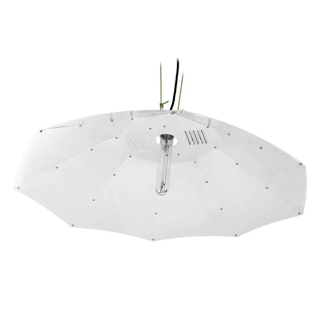 Sun King Parabolic Large Reflector - White