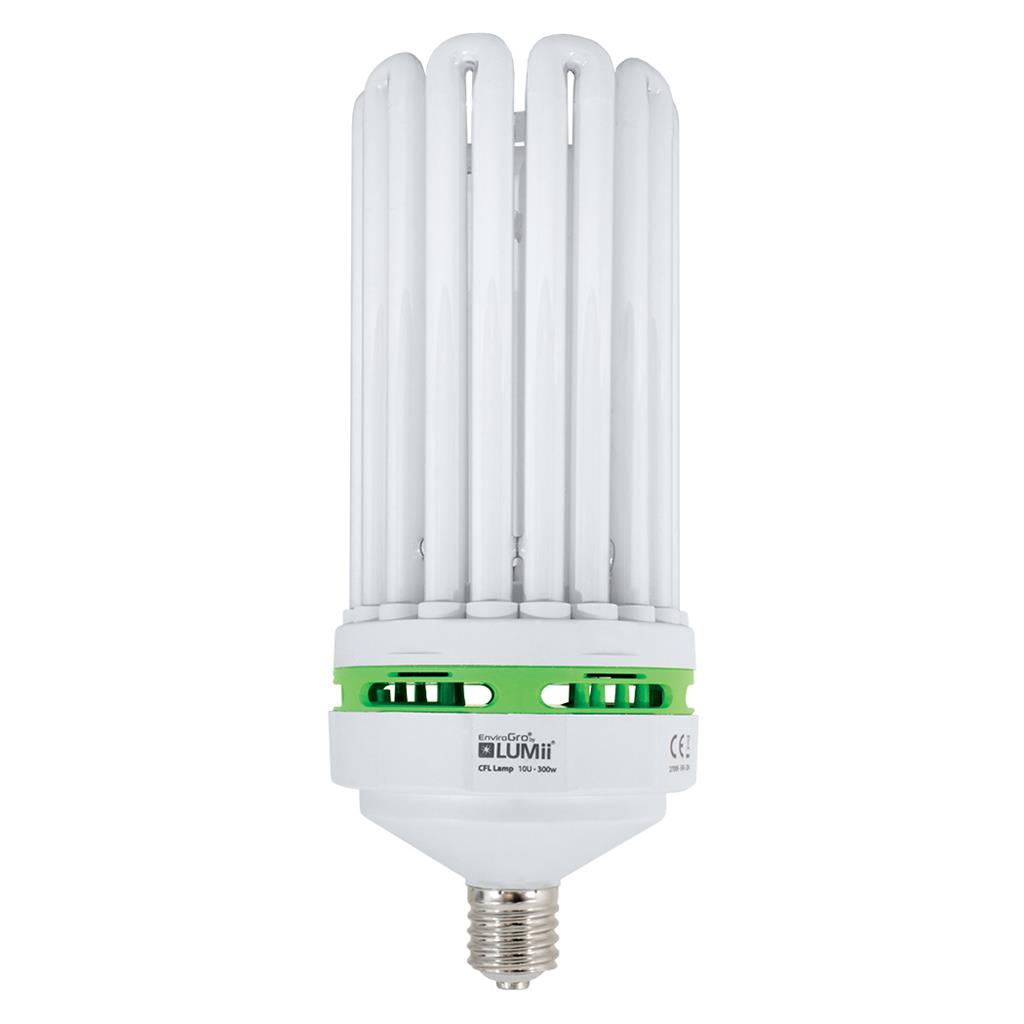 Lámpara 300w EnviroGro Super Cool CFL - 14000k