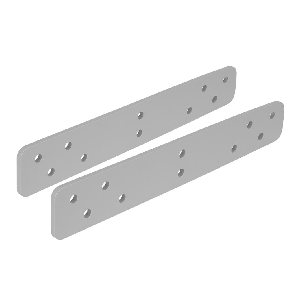 LUMii BRIGHT 300mm Brackets - Pack of 2