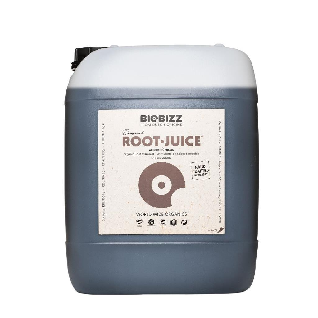 Biobizz Root-Juice 10L