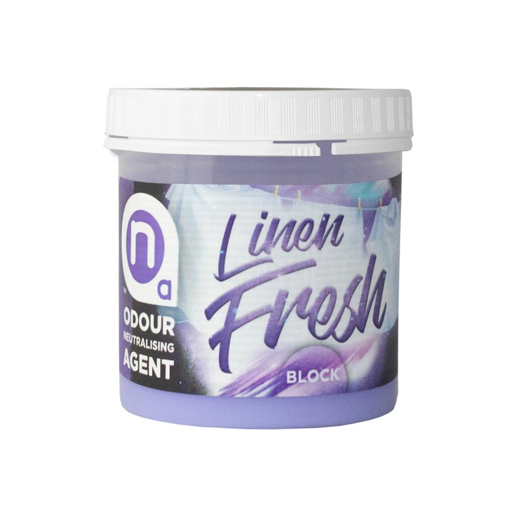 O.N.A. Bloc - Linen Fresh 225ml