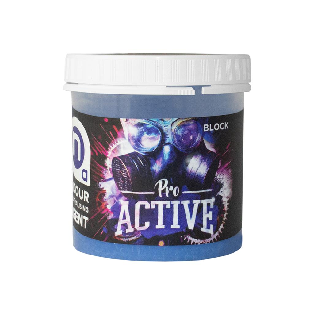 Odour Neutralising Agent Pro ACTIVE 225ml Block