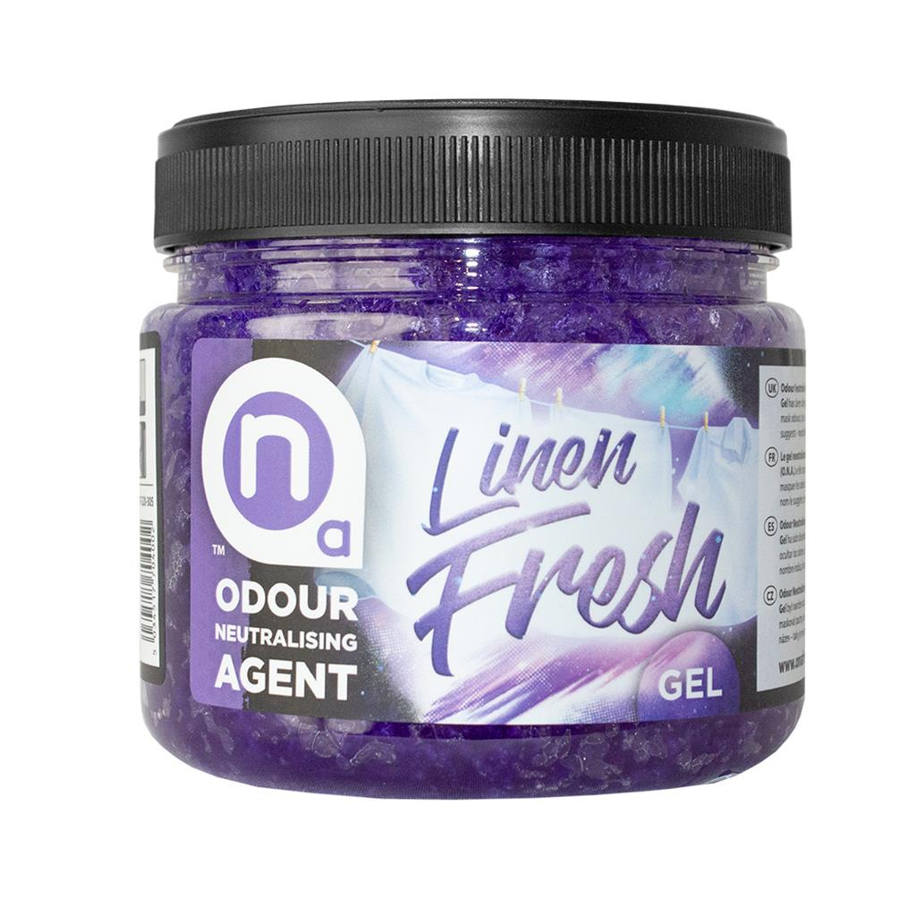 Odour Neutraliser LINEN FRESH - gel 1L