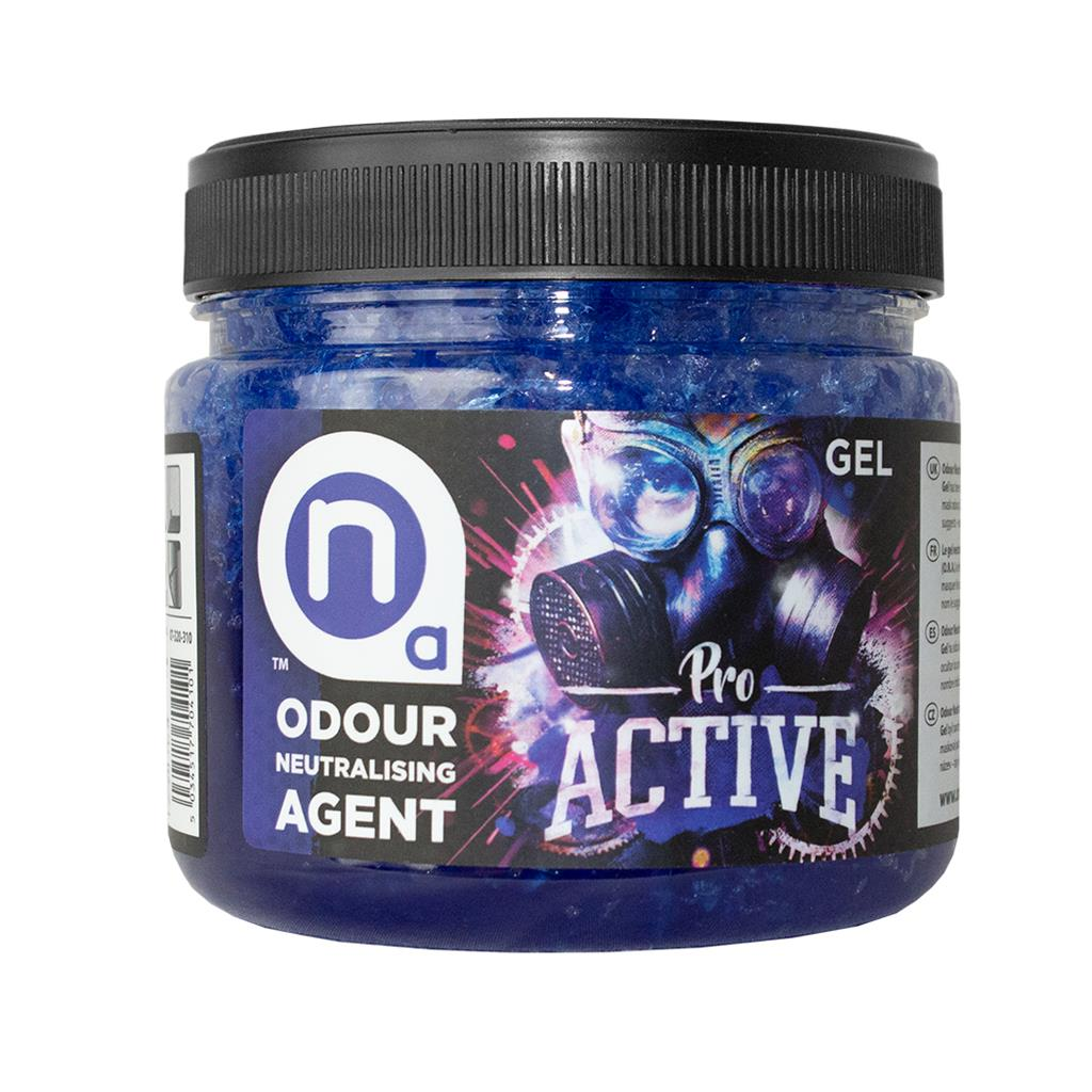 Odour Neutraliser Pro ACTIVE Gel - 1L