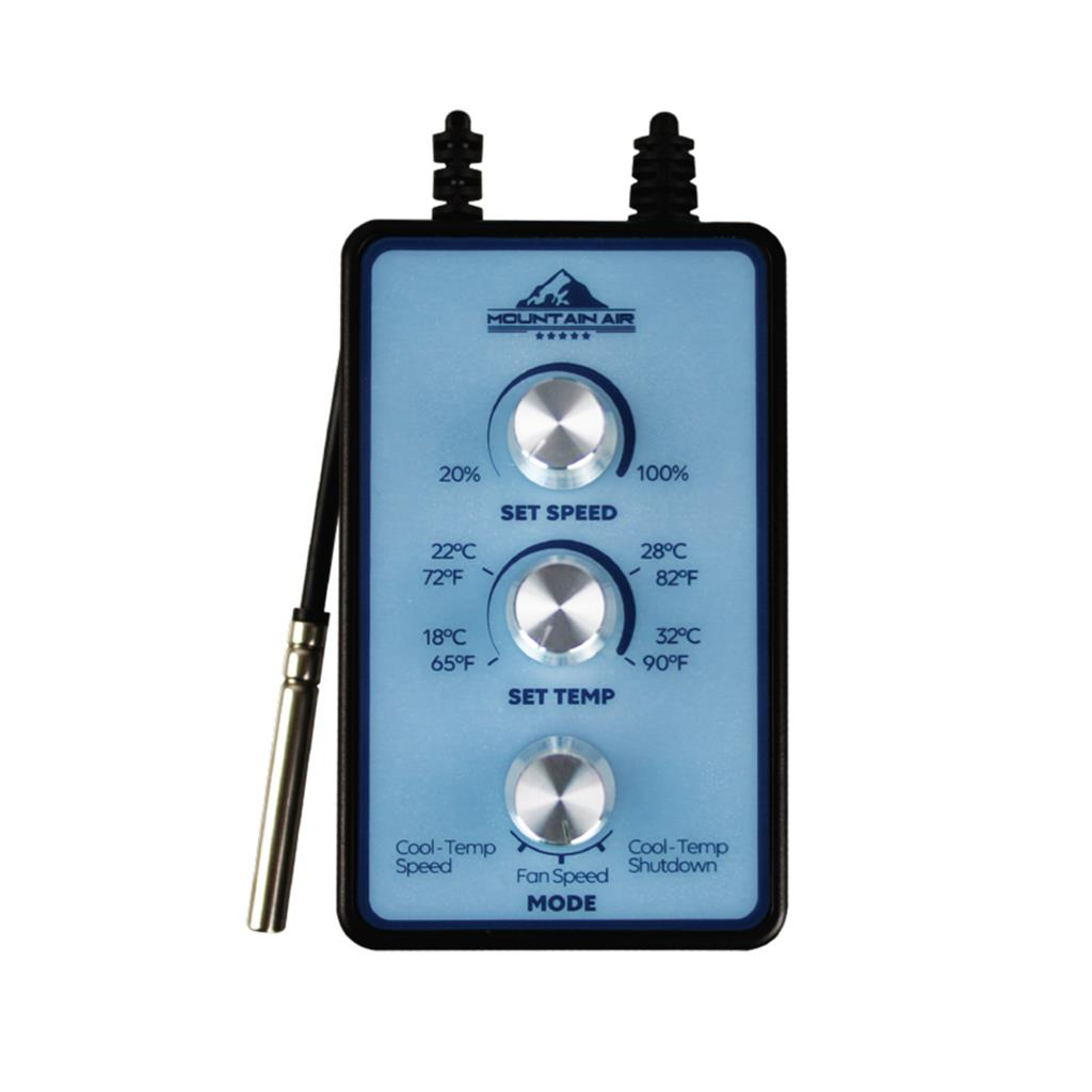 MountainAir EC Fan Speed Controller