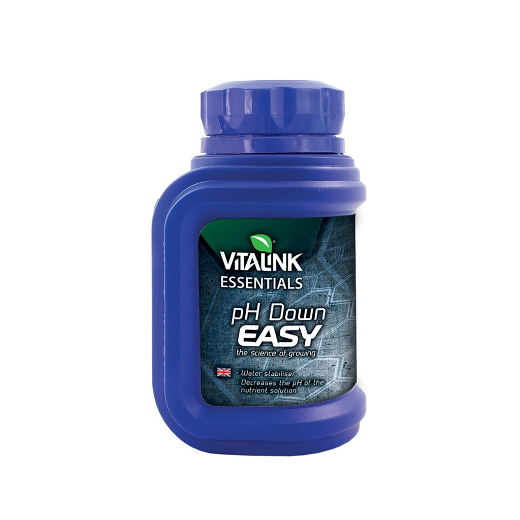 VitaLink pH Down Easy 25% 250ml