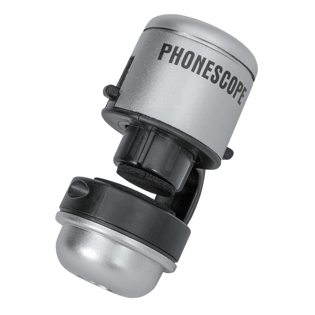 Lupa PHONESCOPE