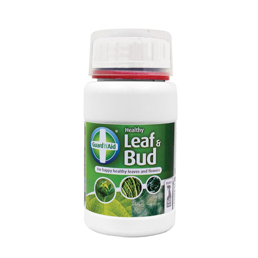 Guard'n'Aid Healthy Leaf & Bud - 250ml
