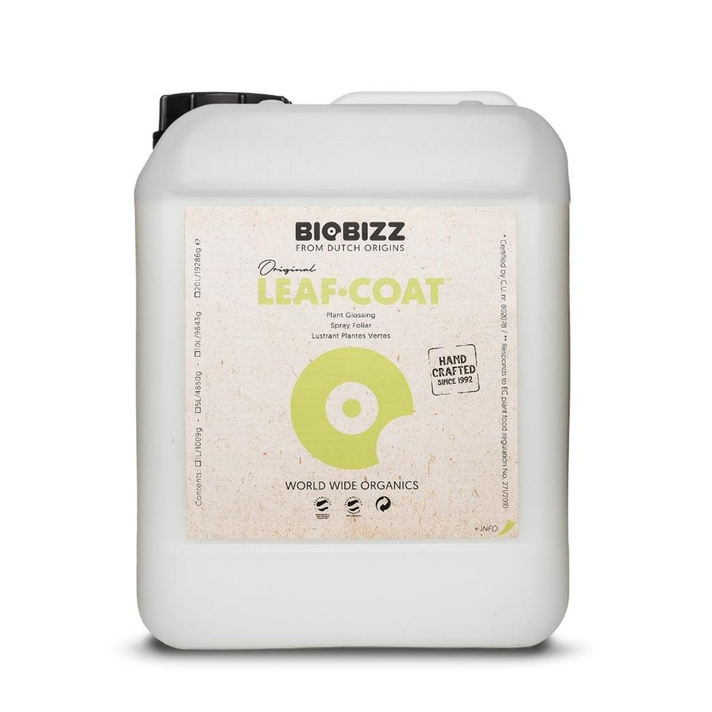 Biobizz Leaf-Coat 5L