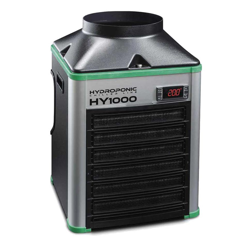 TECO HY1000 - Hydroponic Water Chiller