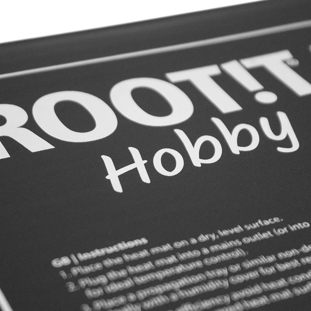 ROOT!T Hobby 11W Heat Mat - 350mm x 250mm