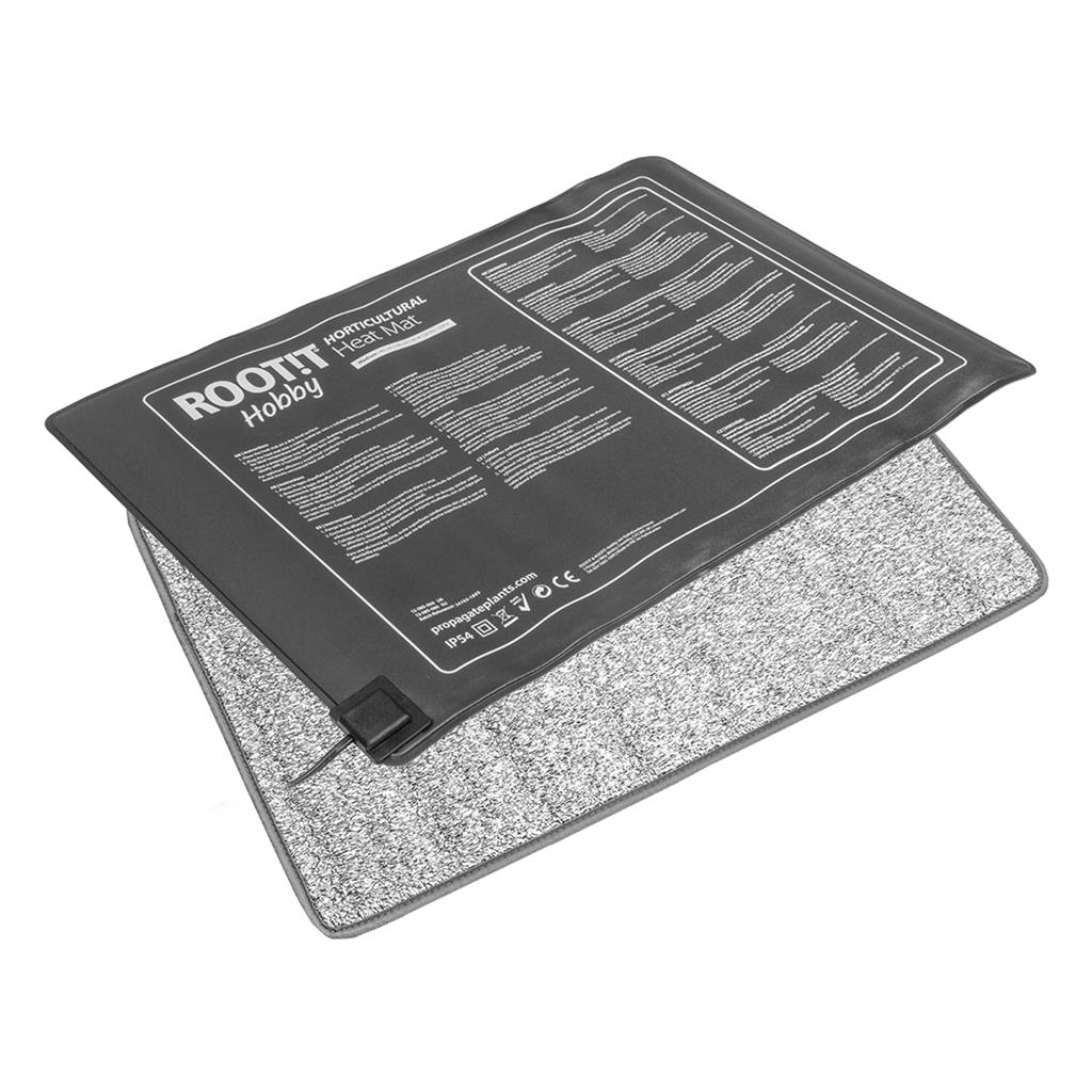 ROOT!T Hobby 30W Heat & Insulated Mat Bundle