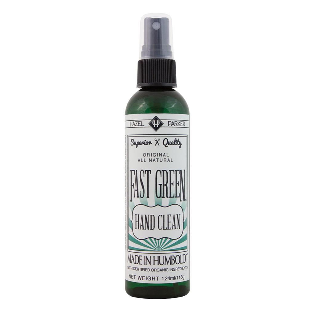 Fast Green Hand Clean - 124ml
