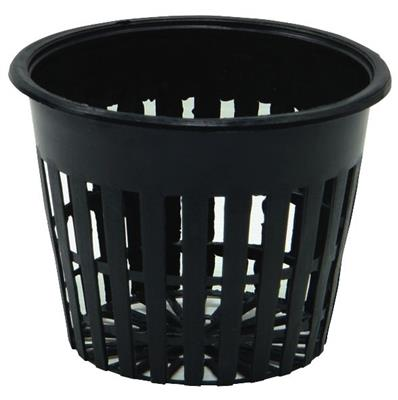 "Round Net Pot 77mm (3"")"