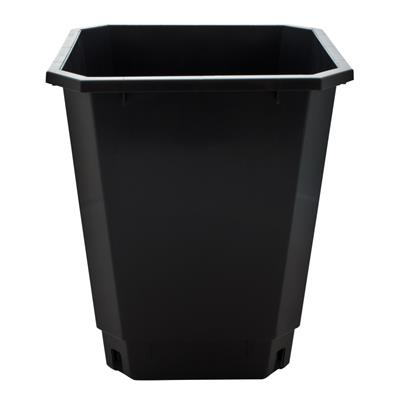 Pot Carré Premium 12L (248mm x 248mm x 297mm)