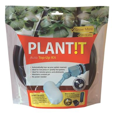 PLANT!T BigFloat Auto Top-up Kit
