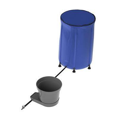 GoGro 25L 1 Pot System - 60L Flexible Tank