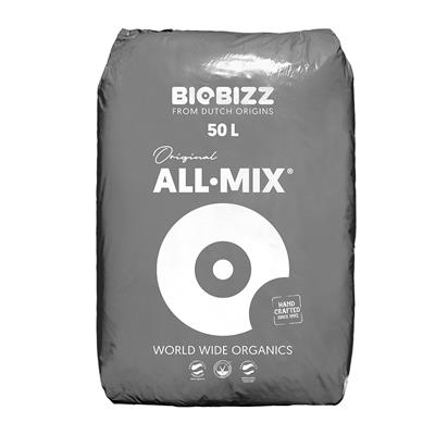 BioBizz All-Mix - saco de 50L