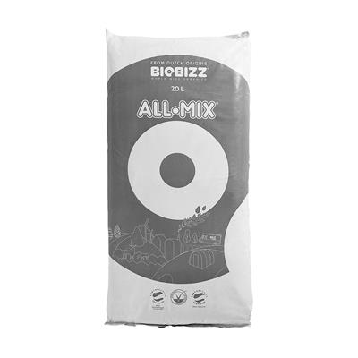 Biobizz All-Mix Potting Soil - 20L Bag