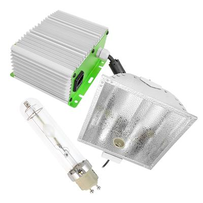 LUMii Solar 315W Closed & Philips 942 Lamp Kit