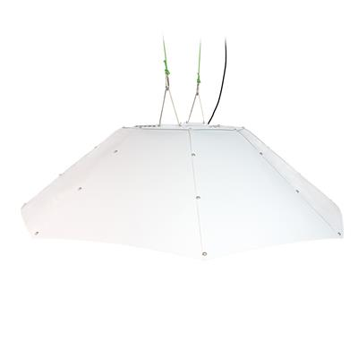 Sun King Parazontal Parabolic Reflector