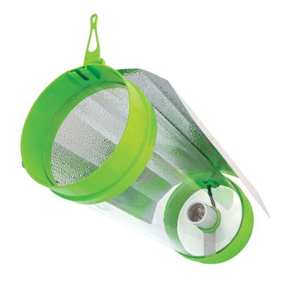 "LUMii AeroTube Reflector - 200mm (8"")"