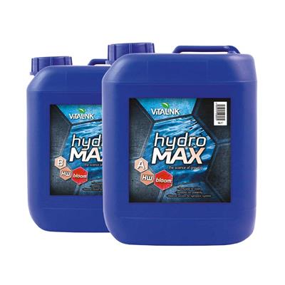 VitaLink Hydro MAX Bloom HW 5L A&B Set