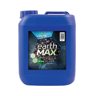 VitaLink Earth MAX Grow 5L