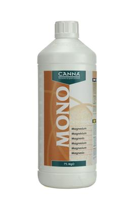 Canna Additive MgO 7% (Magnesium Sulphate) 1L