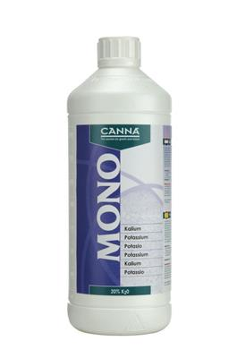Canna Additive K 20% (Potassium) 1L