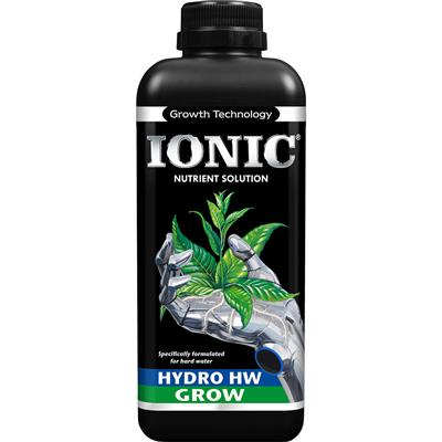 Ionic Hydro Grow Hard Water 1L