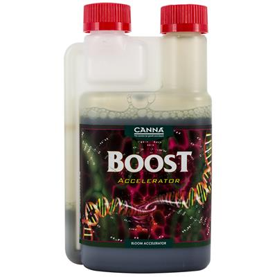 CANNABOOST Accelerator 250ml