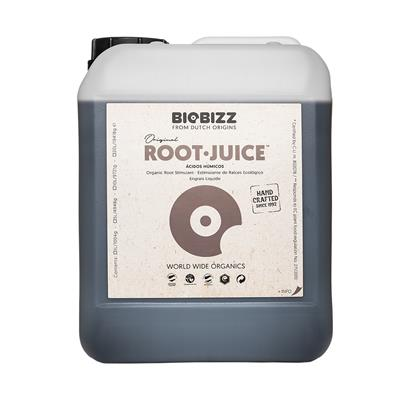 Biobizz Root-Juice 5L