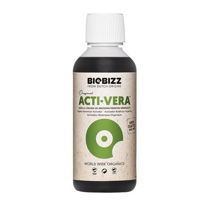 BioBizz activateur organique Acti-Vera 250ml