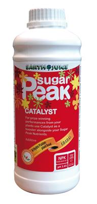 Sugar Peak Catalyst 1L