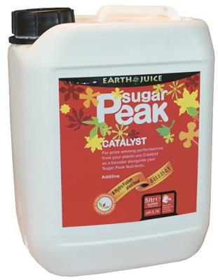 Sugar Peak Catalyst 5L