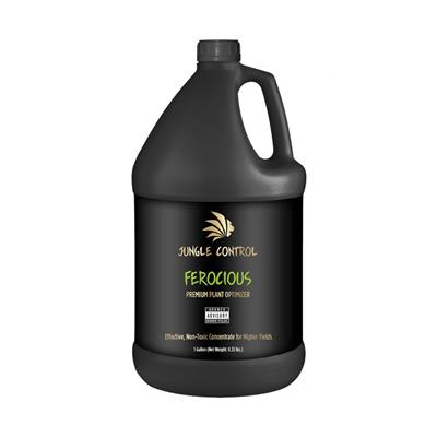 Ferocious Premium Plant Optimizer 3.78L (Gallon)