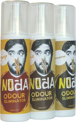 NOdA Cinnamon - 200ml (7oz)