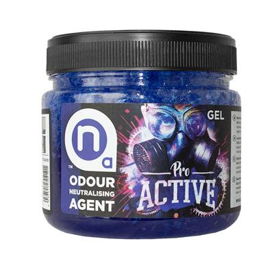 Odour Neutraliser - PRO ACTIVE - gel 1L