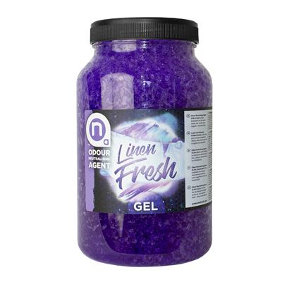 Odour Neutraliser Linen Fresh Gel - 3L