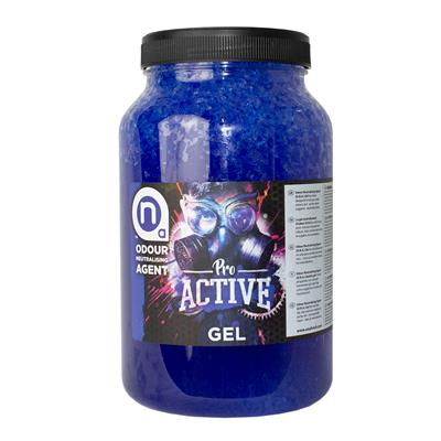 Odour Neutraliser Pro ACTIVE Gel - 3L
