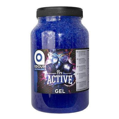 Odour Neutraliser PRO ACTIVE- gel 3L
