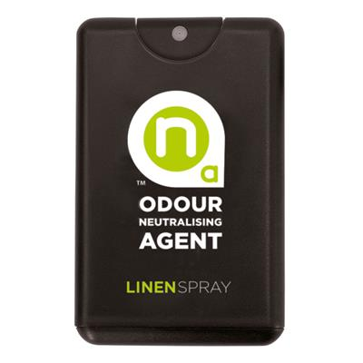 Odour Neutralising Agent LINEN 15ml Pocket Sprayer