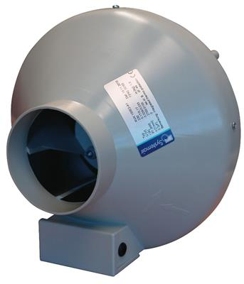 RVK Sileo 100E2 Fan - 184m³/hr