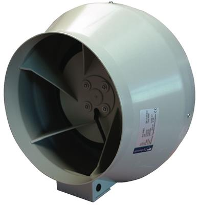 RVK Sileo 250E2 Fan - 860m³/hr