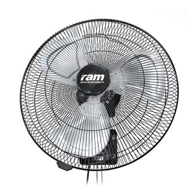 "RAM 450mm (18"") Heavy Duty Wall Fan - 3 Speed"