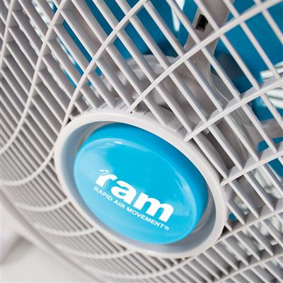 "RAM 300mm Eco Fan (12"")"